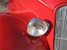 1933 Ford Victoria (CC-1390137) for sale in Cadillac, Michigan