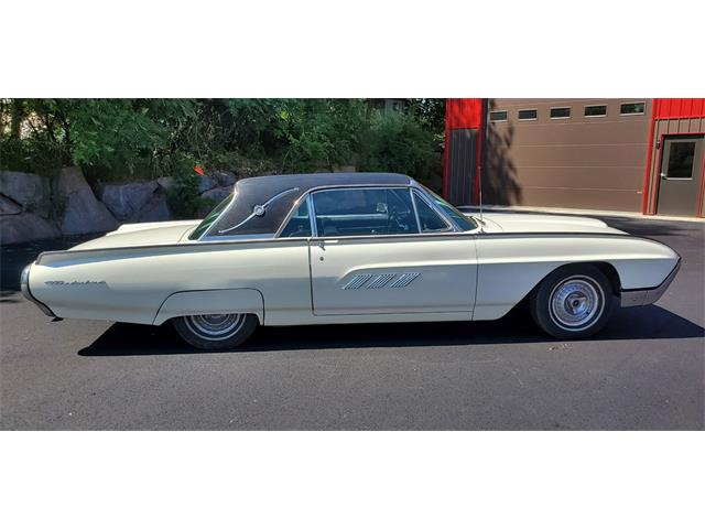 1963 Ford Thunderbird (CC-1391371) for sale in Annandale, Minnesota