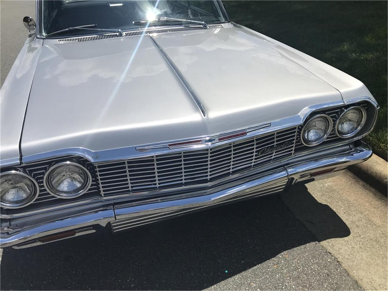 1964 Chevrolet Impala (CC-1391372) for sale in Clemmons, North Carolina