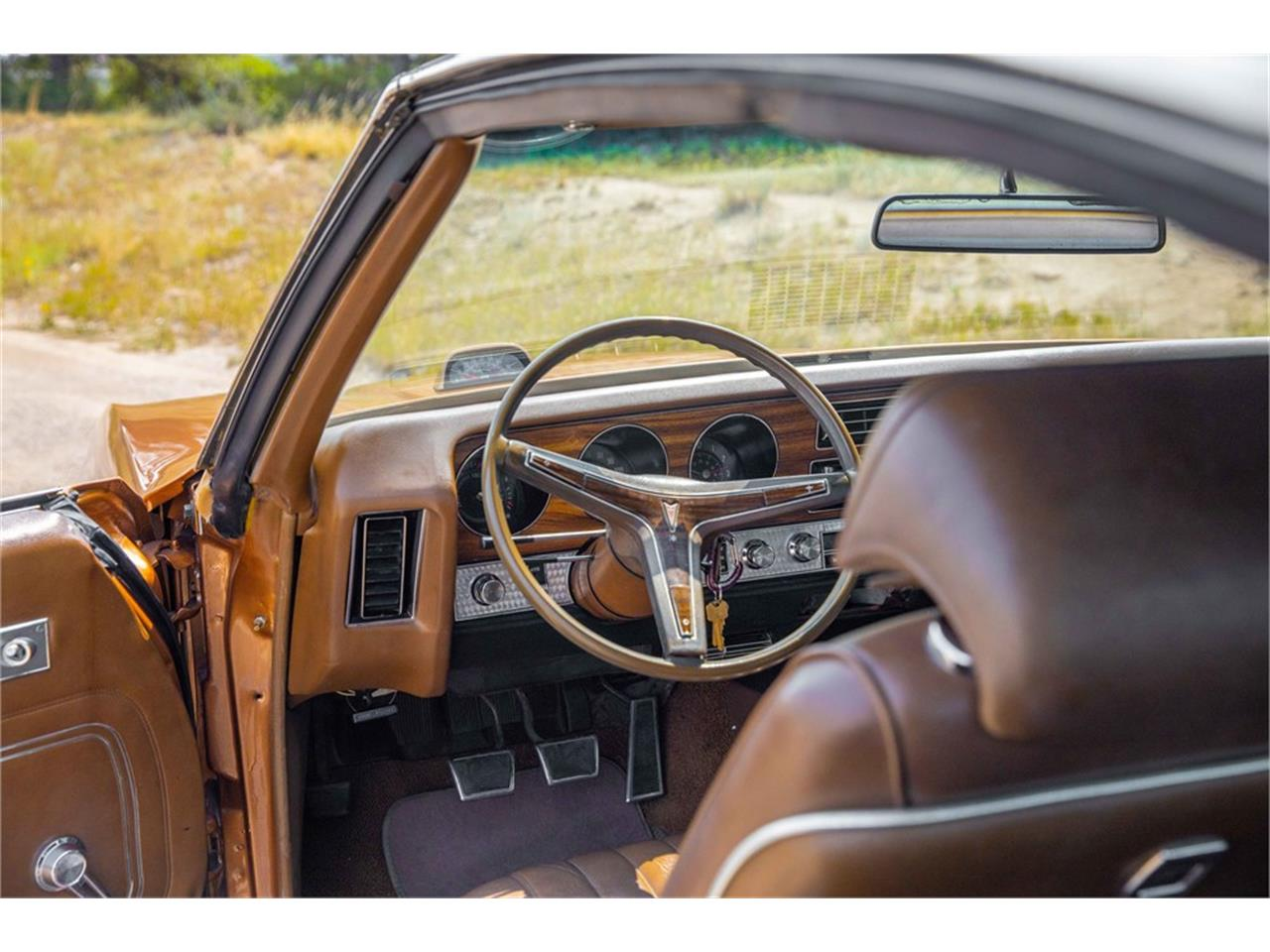 1972 Pontiac GTO (CC-1391373) for sale in Colorado Springs, Colorado