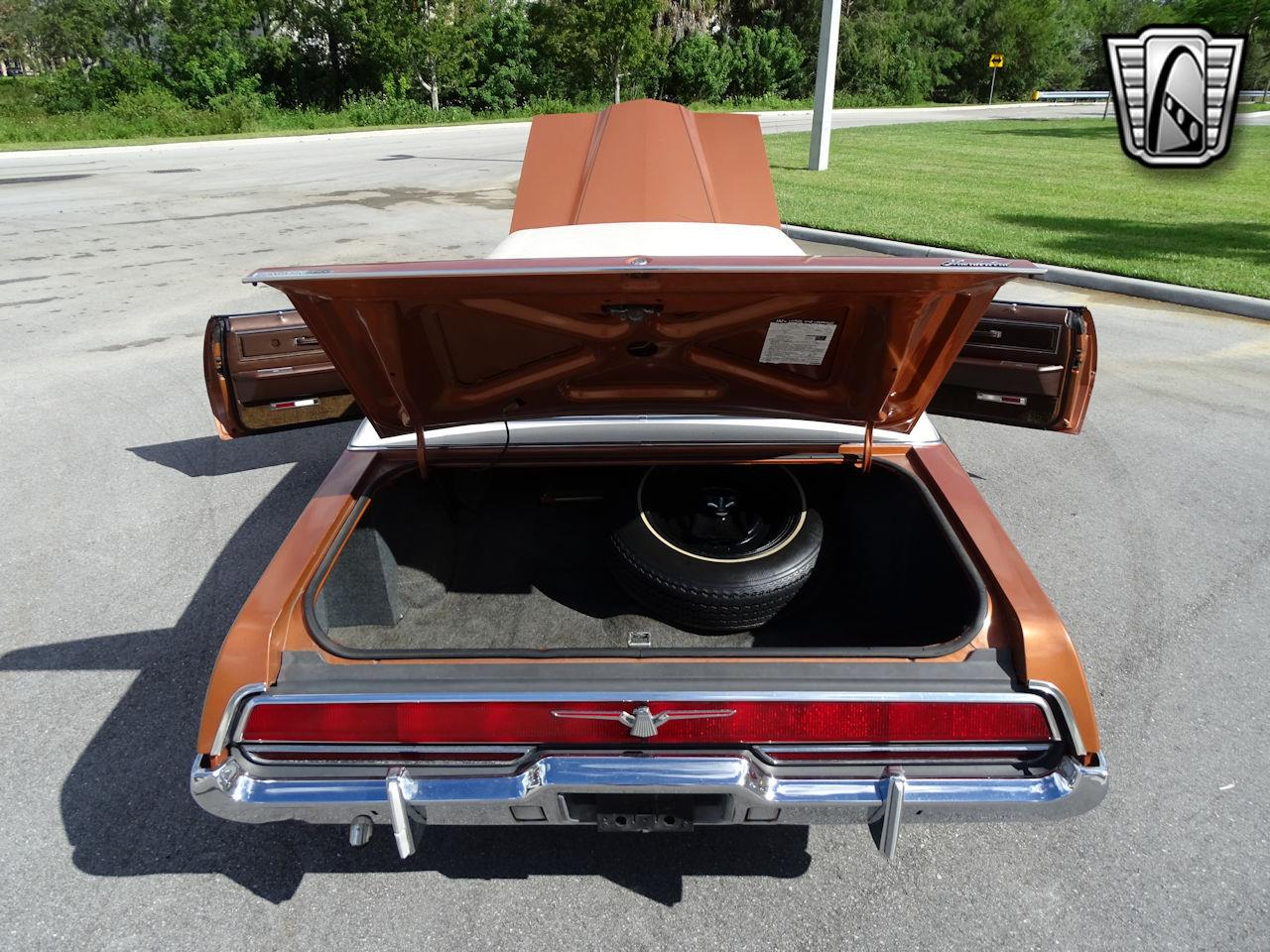 1972 Ford Thunderbird (CC-1391379) for sale in O'Fallon, Illinois