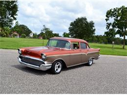 1957 Chevrolet 210 (CC-1391392) for sale in Clearwater, Florida