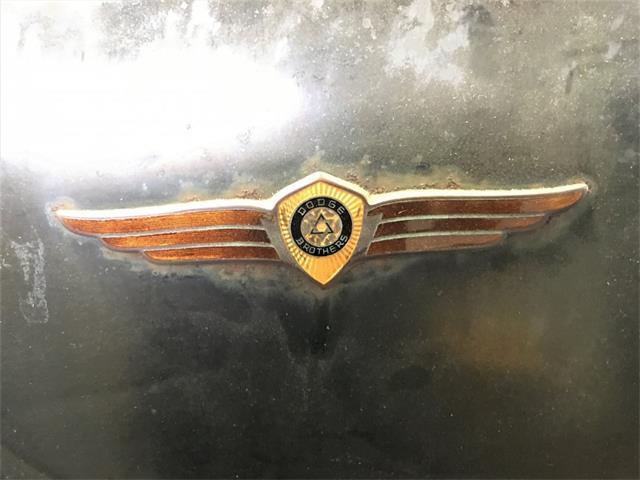 1936 Dodge Brothers Sedan (CC-1391393) for sale in Lake Hiawatha, New Jersey