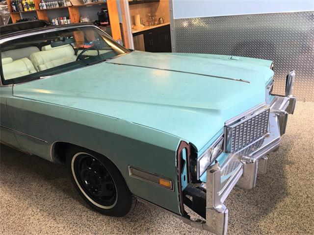 1976 Cadillac Eldorado (CC-1391394) for sale in Lake Hiawatha, New Jersey