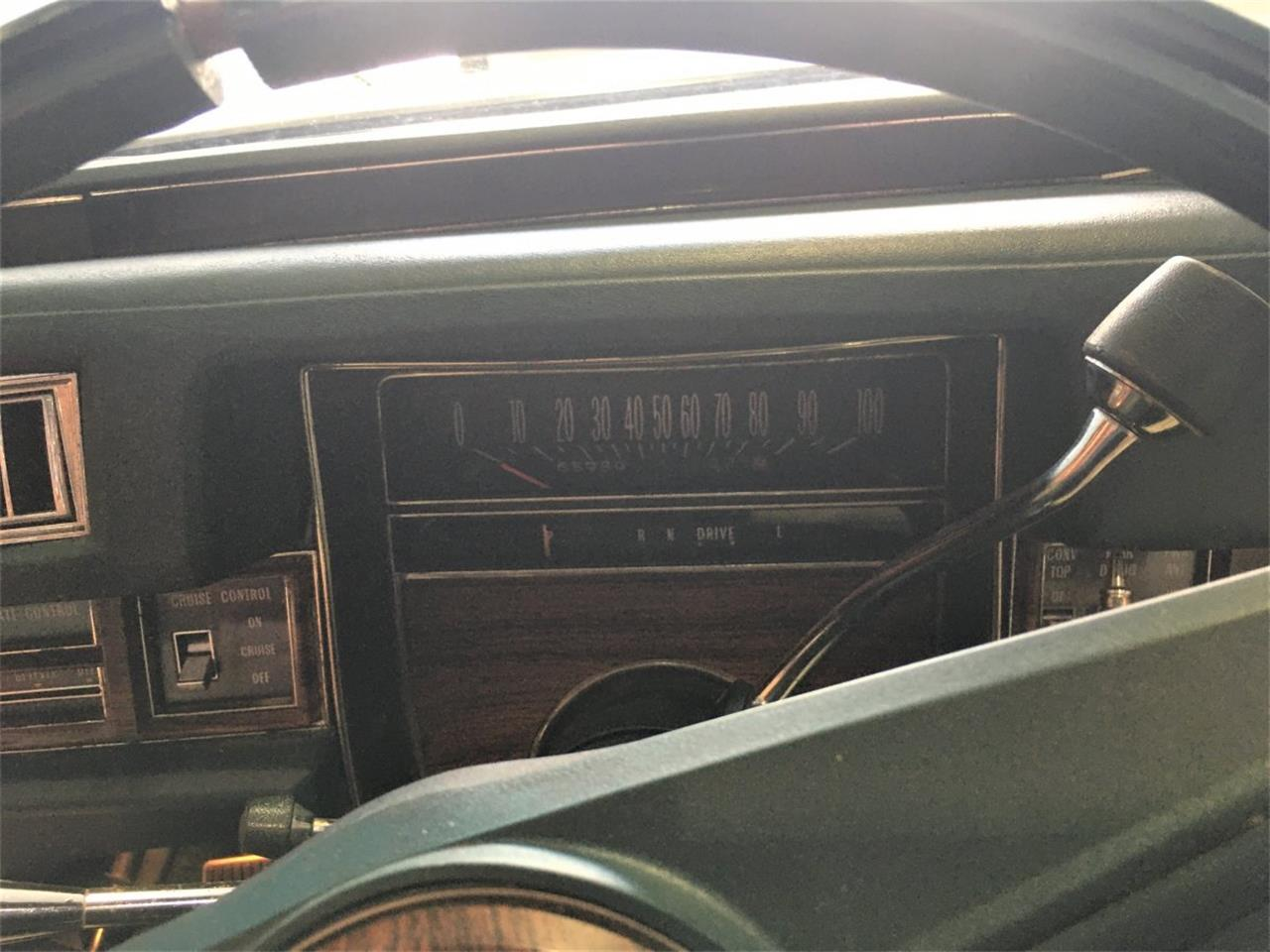 1976 Cadillac Eldorado (CC-1391394) for sale in Lake Hiawatha, New Jersey