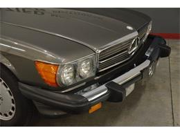 1987 Mercedes-Benz 560SL (CC-1391395) for sale in Lebanon, Tennessee