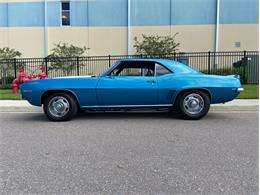 1969 Chevrolet Camaro (CC-1391398) for sale in Clearwater, Florida