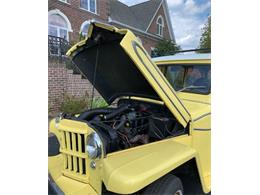 1950 Jeep Willys (CC-1390014) for sale in Cadillac, Michigan
