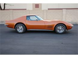 1972 Chevrolet Corvette (CC-1391410) for sale in Phoenix, Arizona