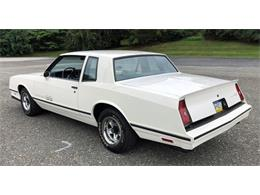 1983 Chevrolet Monte Carlo (CC-1391417) for sale in West Chester, Pennsylvania