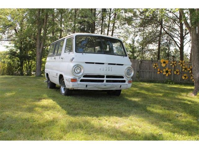 1969 Dodge A100 (CC-1390142) for sale in Cadillac, Michigan
