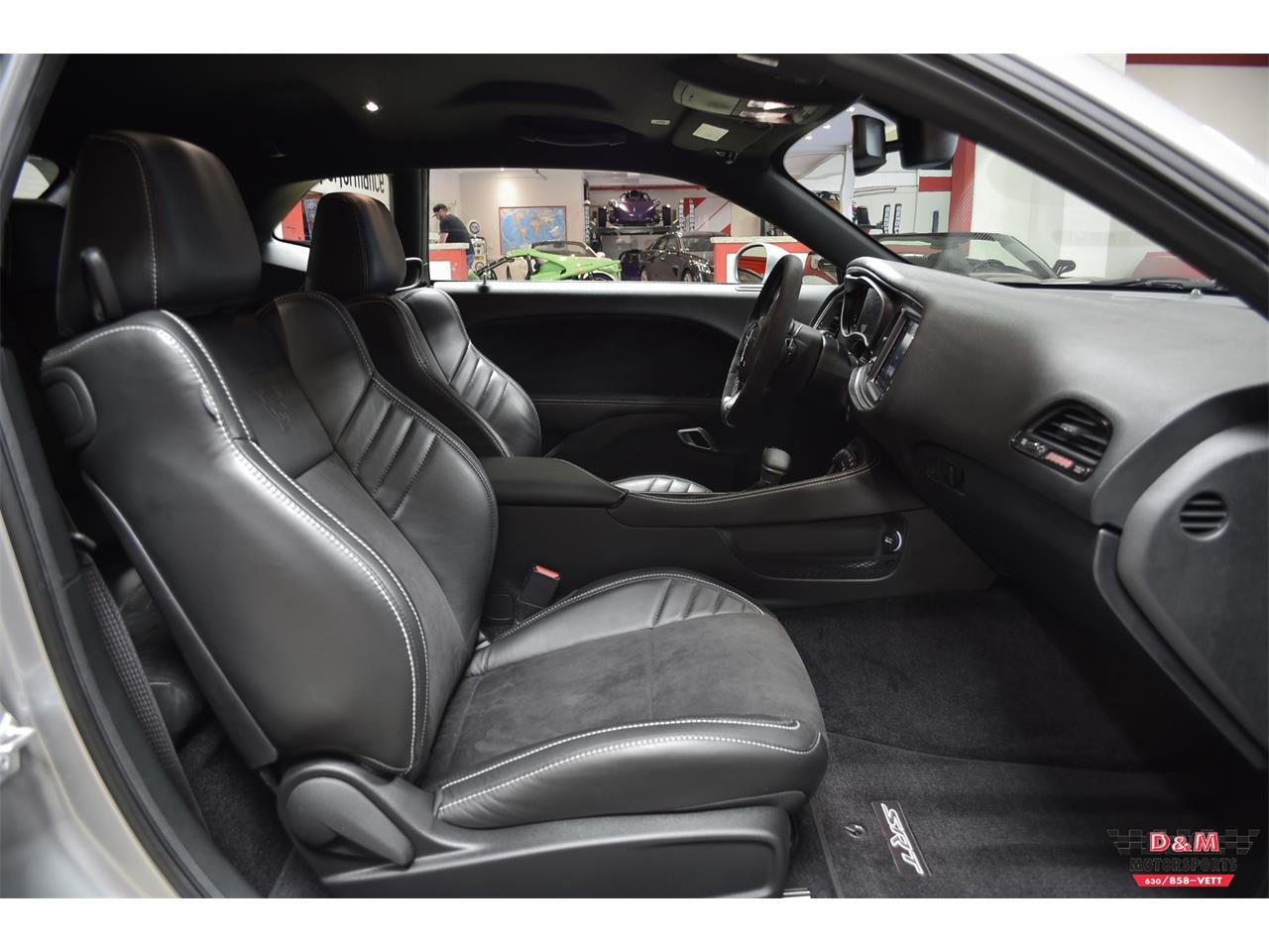 2018 Dodge Challenger (CC-1391428) for sale in Glen Ellyn, Illinois