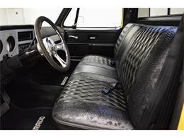 1978 Chevrolet Silverado (CC-1391440) for sale in Sherman, Texas