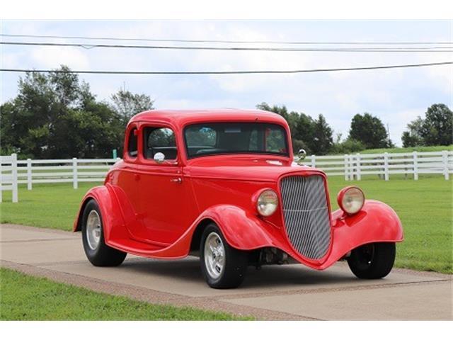 1933 Ford Custom (CC-1391445) for sale in Cornelius, North Carolina
