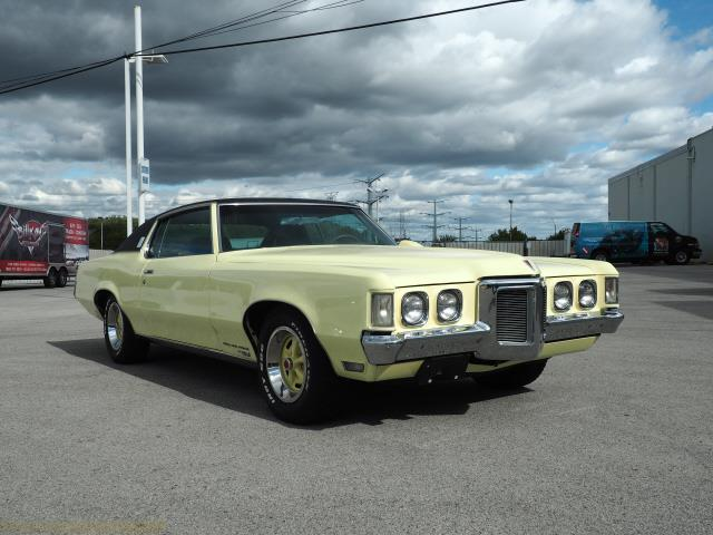1969 Pontiac Grand Prix (CC-1391447) for sale in Downers Grove, Illinois