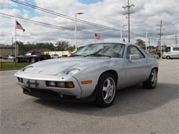 1986 Porsche 928 (CC-1391448) for sale in Downers Grove, Illinois