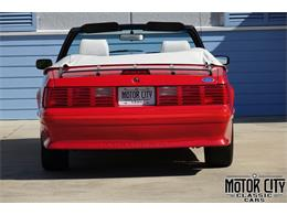 1989 Ford Mustang (CC-1391449) for sale in Vero Beach, Florida