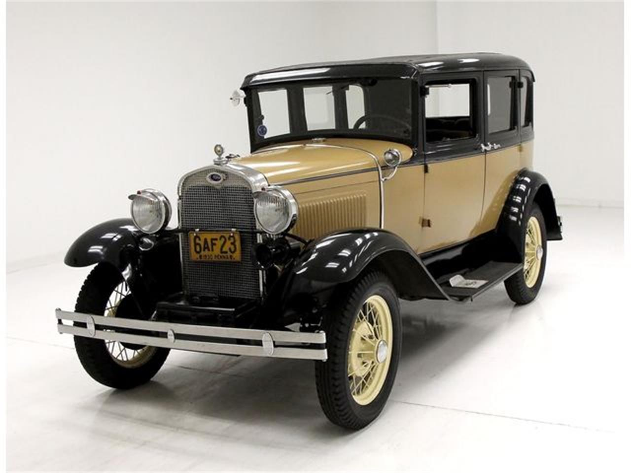 1930 Ford Model A (CC-1391452) for sale in Carlisle, Pennsylvania