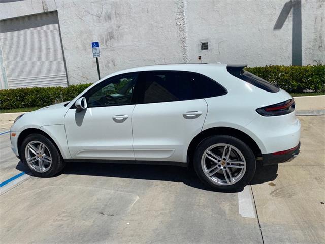 2019 Porsche Macan (CC-1391455) for sale in Boca Raton, Florida
