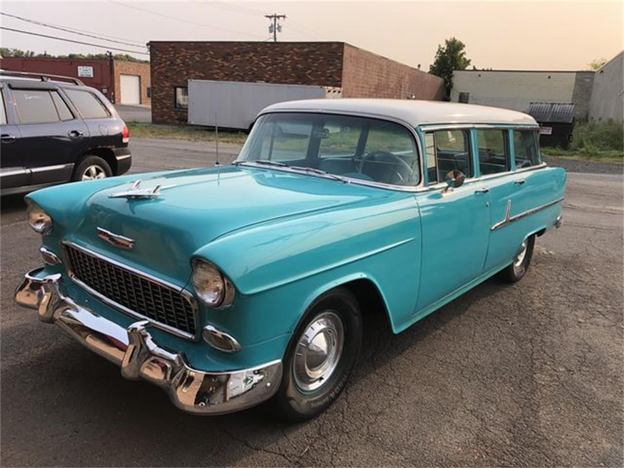 1955 Chevrolet 210 (CC-1391457) for sale in Carlisle, Pennsylvania