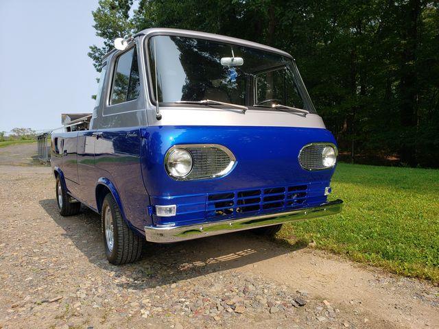 1961 Ford Econoline (CC-1391459) for sale in Carlisle, Pennsylvania