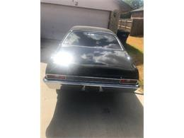 1972 Chevrolet Nova (CC-1390146) for sale in Cadillac, Michigan