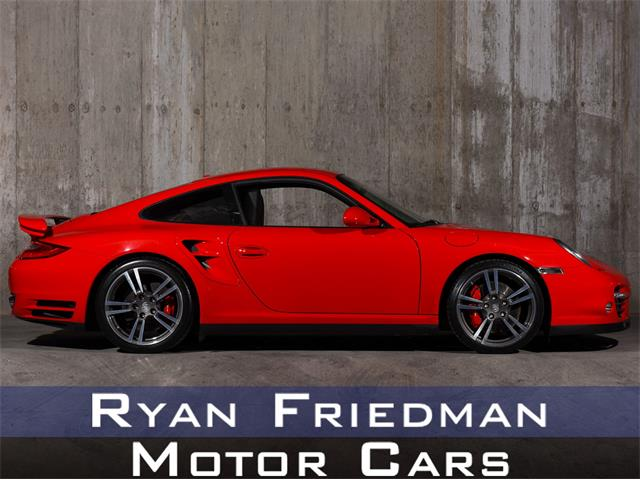 2010 Porsche 911