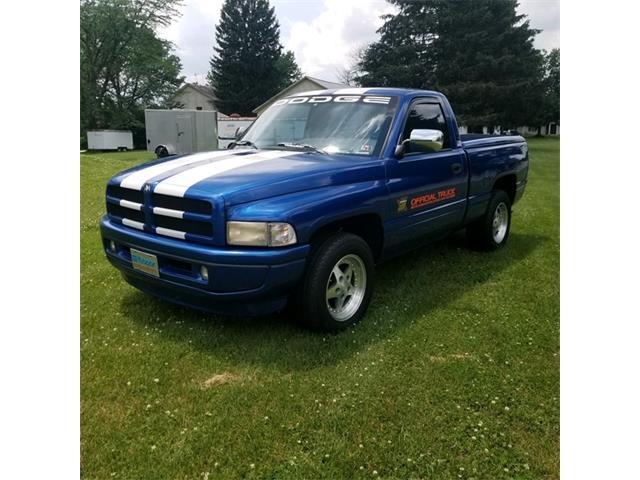 1996 Dodge Ram 1500 (CC-1391475) for sale in Carlisle, Pennsylvania