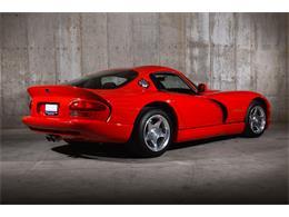 1997 Dodge Viper (CC-1391477) for sale in Valley Stream, New York