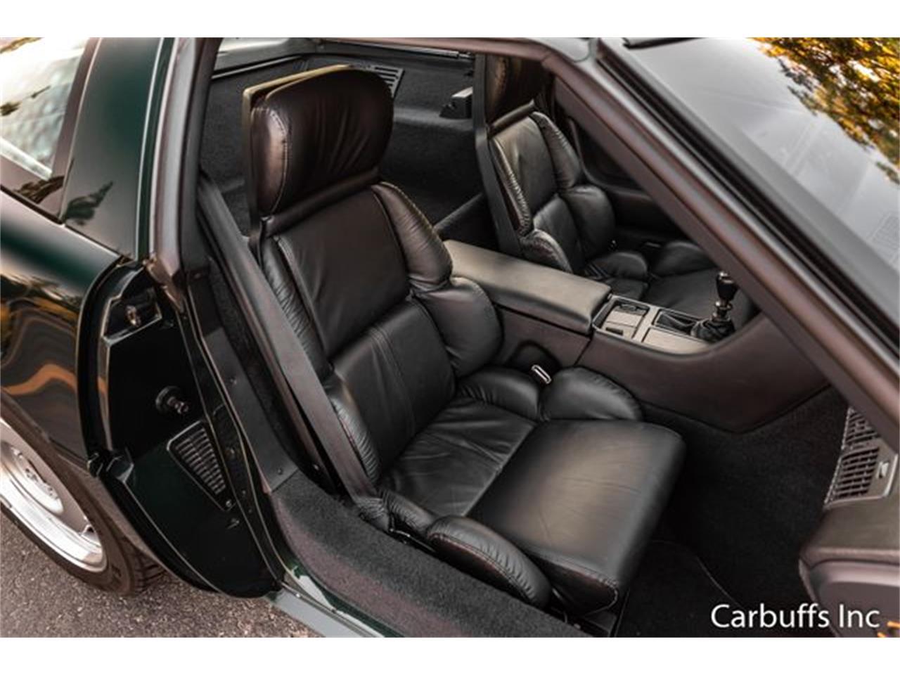 1992 Chevrolet Corvette (CC-1391481) for sale in Concord, California