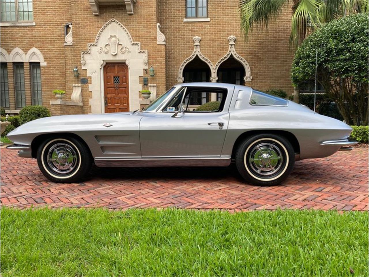1963 Chevrolet Corvette (CC-1391482) for sale in Jacksonville, Florida