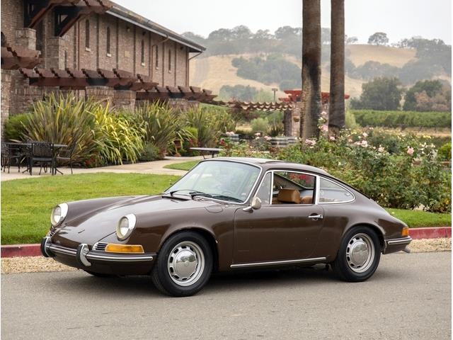 1969 Porsche 912 (CC-1391485) for sale in Pleasanton, California