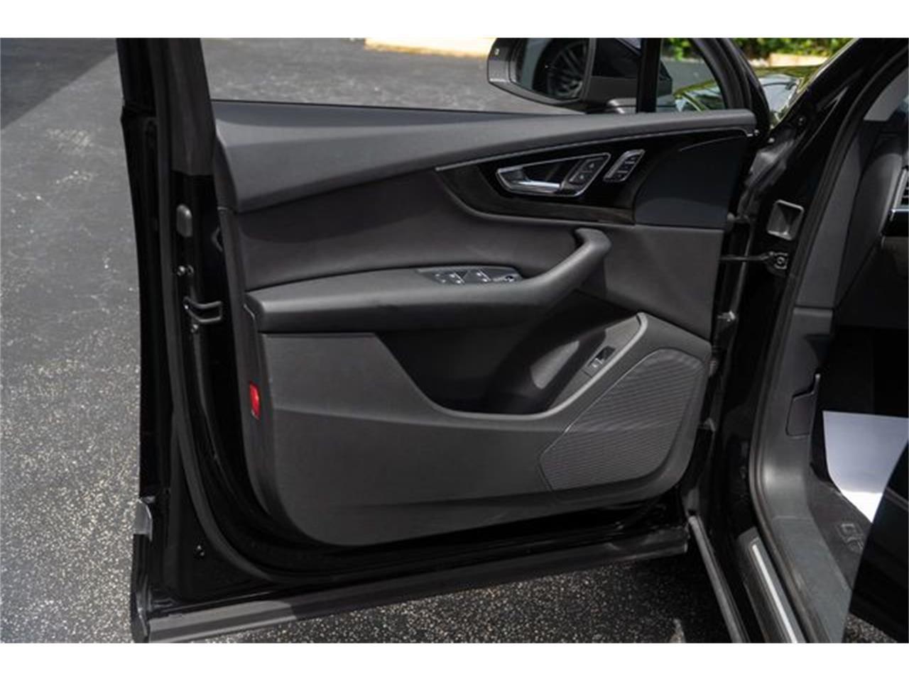 2017 Audi Q7 (CC-1391492) for sale in Miami, Florida