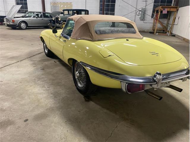 1969 Jaguar E-Type (CC-1391497) for sale in Savannah, Georgia