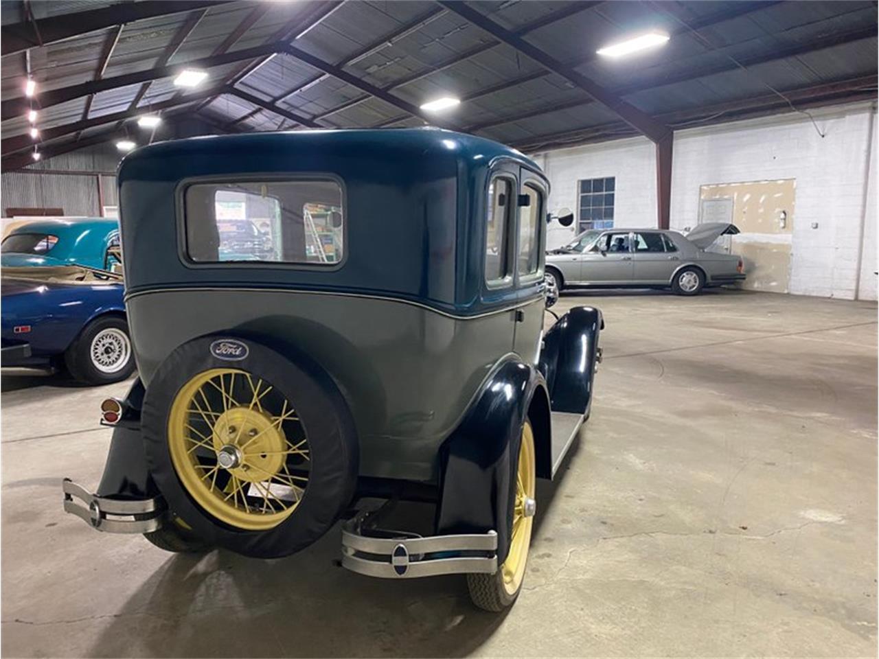 1929 Ford Model A (CC-1391498) for sale in Savannah, Georgia