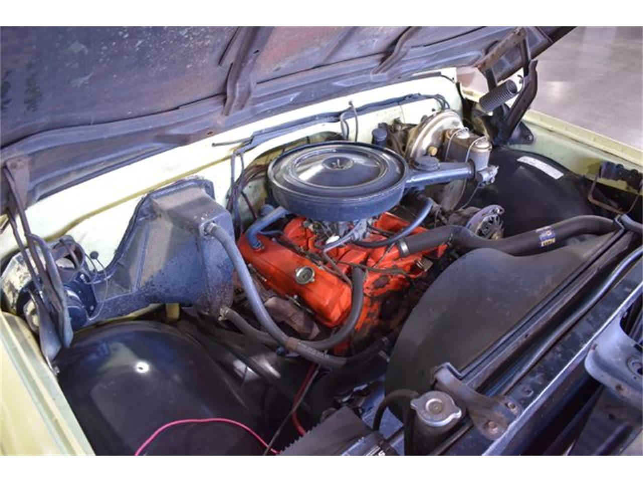 1971 Chevrolet K-10 (CC-1391500) for sale in Payson, Arizona