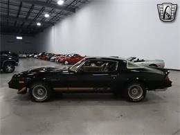 1979 Chevrolet Camaro (CC-1391503) for sale in O'Fallon, Illinois