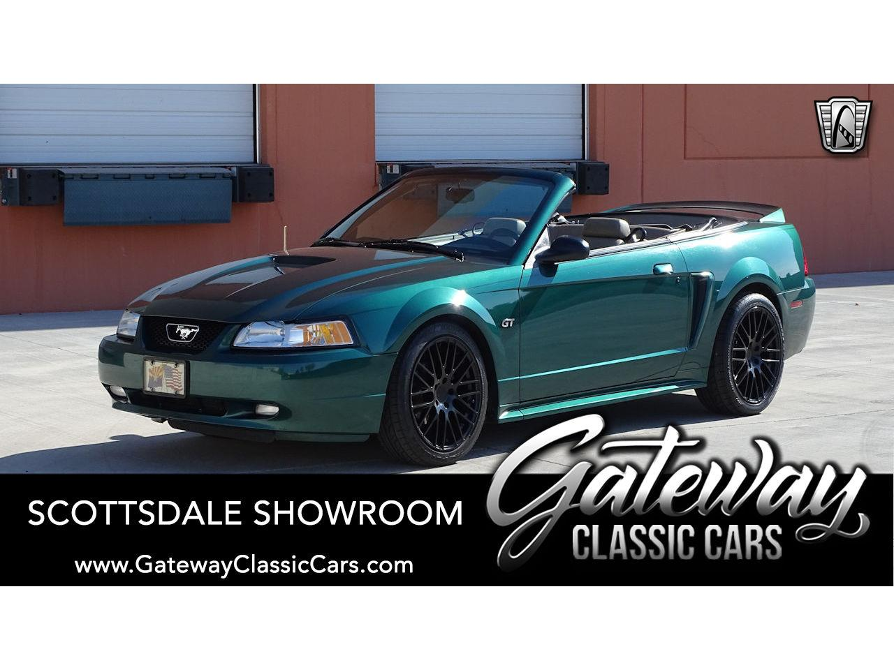 2000 Ford Mustang GT (CC-1391506) for sale in O'Fallon, Illinois