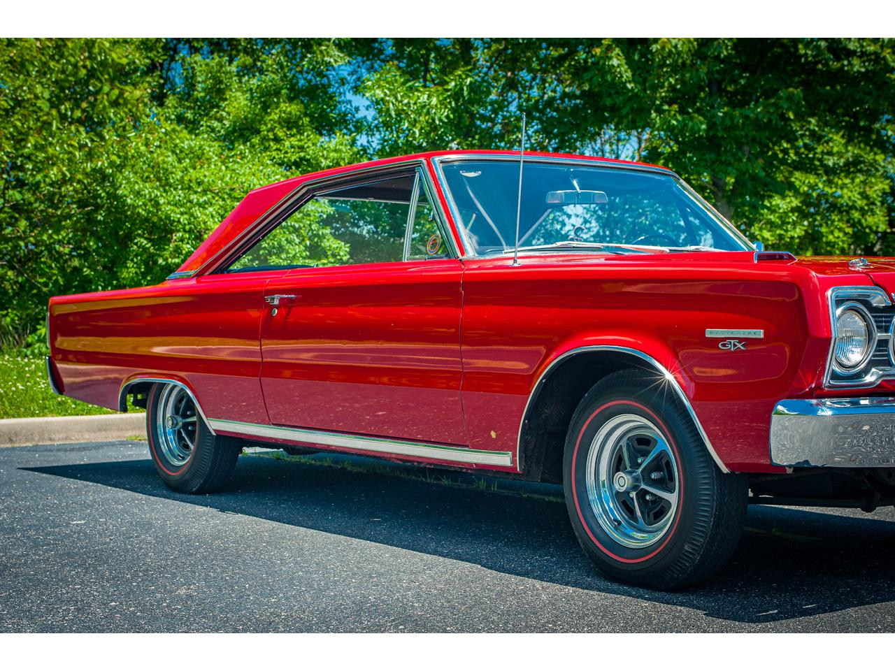 1967 Plymouth GTX (CC-1391507) for sale in O'Fallon, Illinois