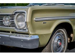 1966 Plymouth Belvedere (CC-1391509) for sale in O'Fallon, Illinois