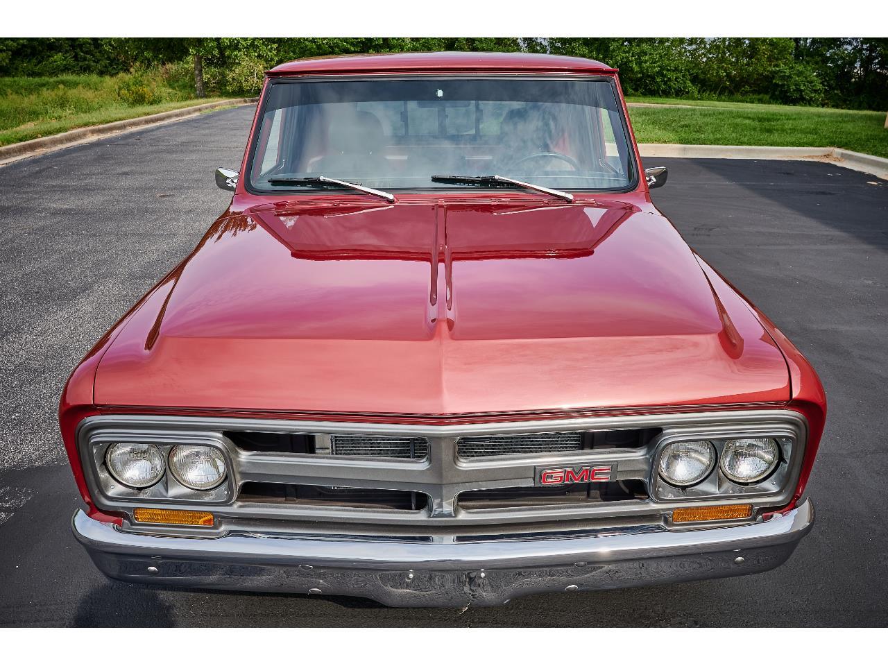 1967 GMC C/K 10 (CC-1391510) for sale in O'Fallon, Illinois