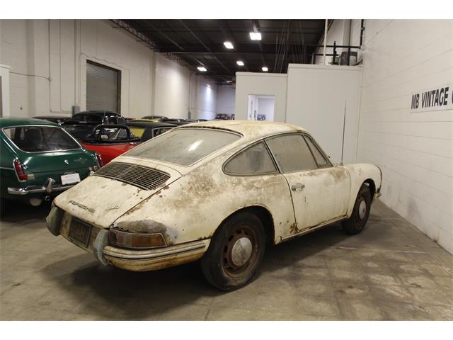 1966 Porsche 912 (CC-1391513) for sale in Cleveland, Ohio