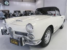 1959 Alfa Romeo 2000 Spider Veloce (CC-1391516) for sale in St. Louis, Missouri