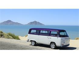 1972 Volkswagen Bus (CC-1391517) for sale in San Felipe, Baja Ca;ifornia