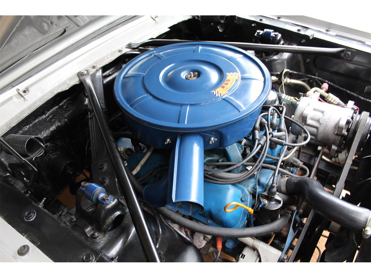 1966 Ford Mustang (CC-1391518) for sale in Roswell, Georgia