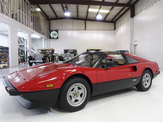 1964 Ferrari 308 GTS (CC-1391519) for sale in St. Louis, Missouri