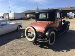 1927 Chrysler Coupe (CC-1390152) for sale in Cadillac, Michigan