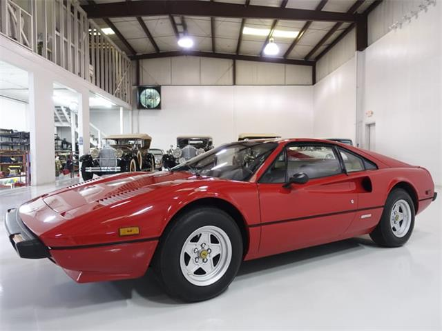 1980 Ferrari 308 GTBI (CC-1391524) for sale in St. Louis, Missouri