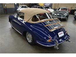 1964 Porsche 356C (CC-1391526) for sale in Huntington Station, New York