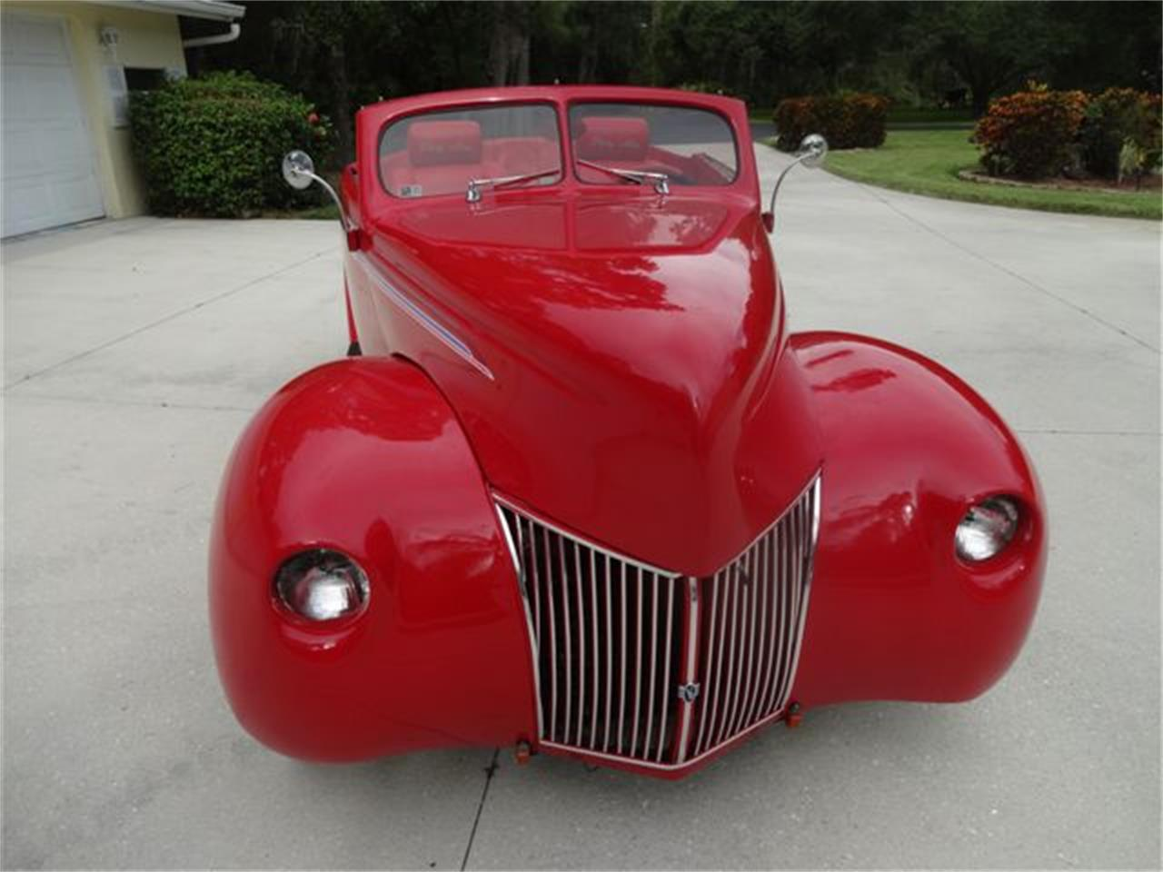 1939 Ford Roadster (CC-1391534) for sale in Sarasota, Florida